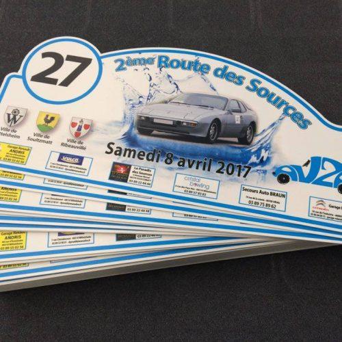 Plaque De Rallye En Forex