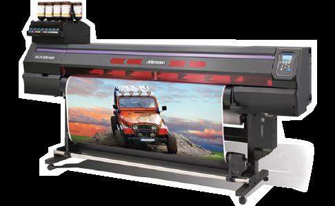 Imprimante MIMAKI UCJV300-160